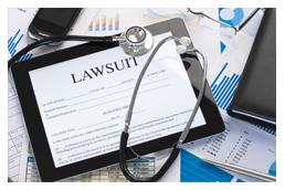 Legal Nurse Consulting