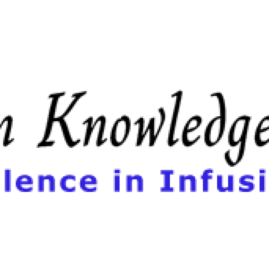 Online Iv Classes Infusion Knowledge Inc